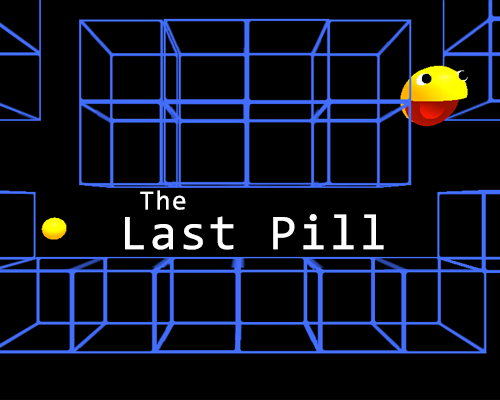 Play The Last Pill