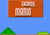 Play Gerbil Mario Demo 1.0
