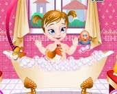 Play Baby Princess Anna Care