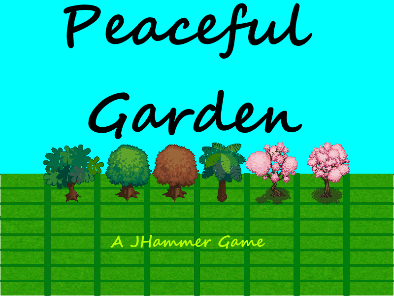 Play Peaceful Garden