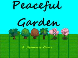 Play Peaceful Garden