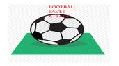 Play Football Saves Attack