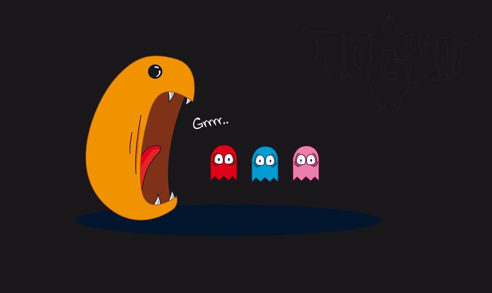 Play Pac Man 2.0
