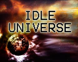 Play Idle Universe