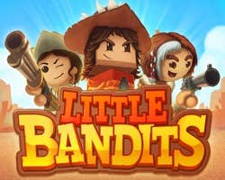 Play Little Bandits