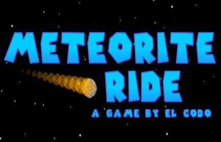 Play Meteorite Ride