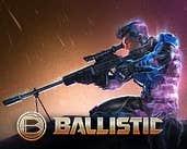 Play Ballistic