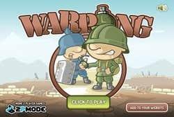 Play Warpong 2PMode
