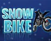 Play Snow Bike
