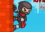 Play Rival Ninja Stole My Homework