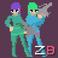 Play ZonoBlast