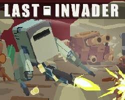 Play Last Invader