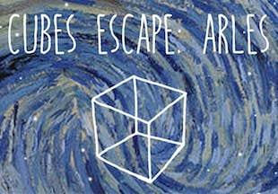 Play Cube Escape: Arles