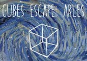 Play Cube Escape: Arles