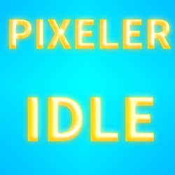 Play Pixeler Idle