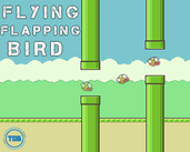 Play Flapping Flying Bird