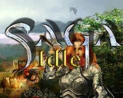 Play SAGA Idle