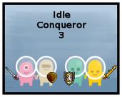 Play Idle Conqueror 3