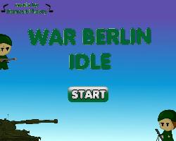 Play War berlin idle