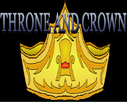 Play Throne and Crown