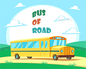 Play Bus of Road