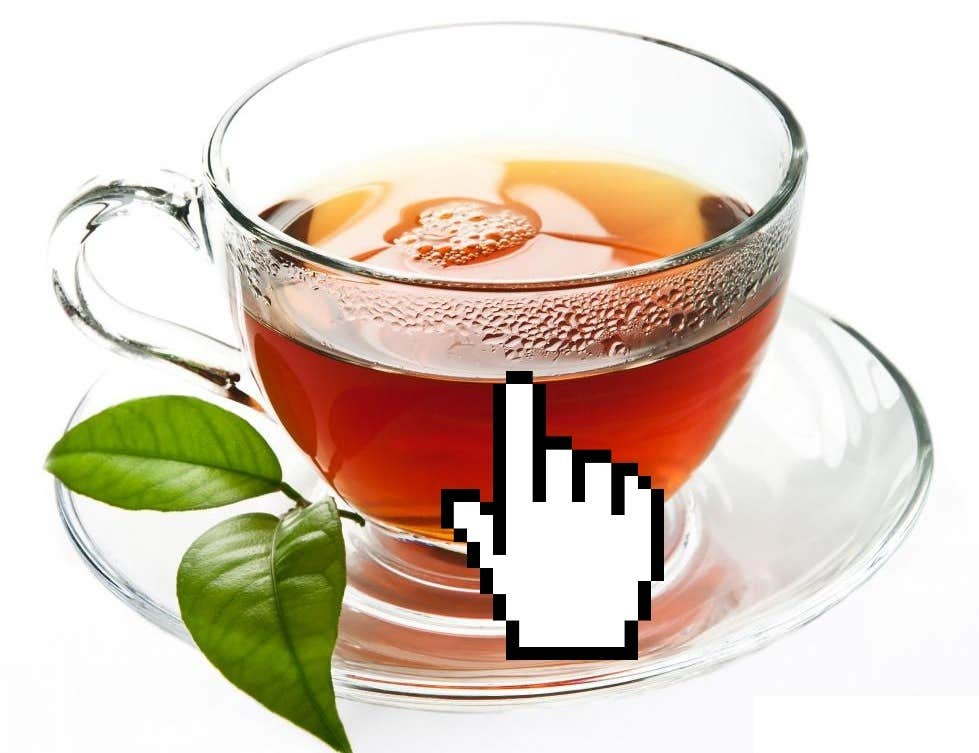 Play Tea Clicker
