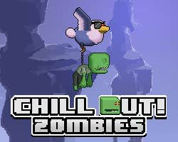 Play Chill Out Zombies