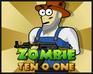 Play Zombie 1001