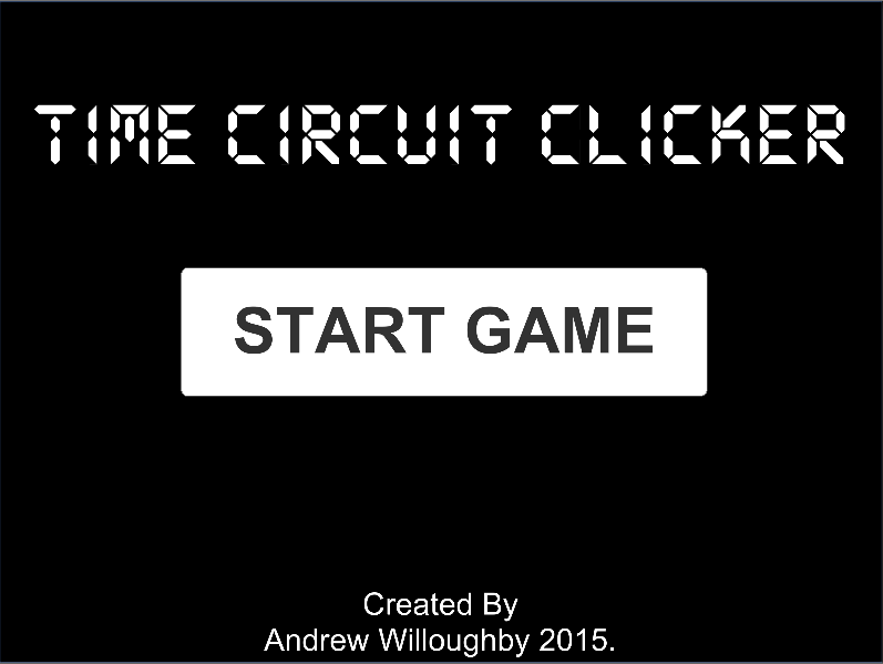 Play Time Circuit Clicker WebGL