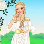 Play Barbie Roman Muse