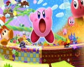 Play KirbyWorld