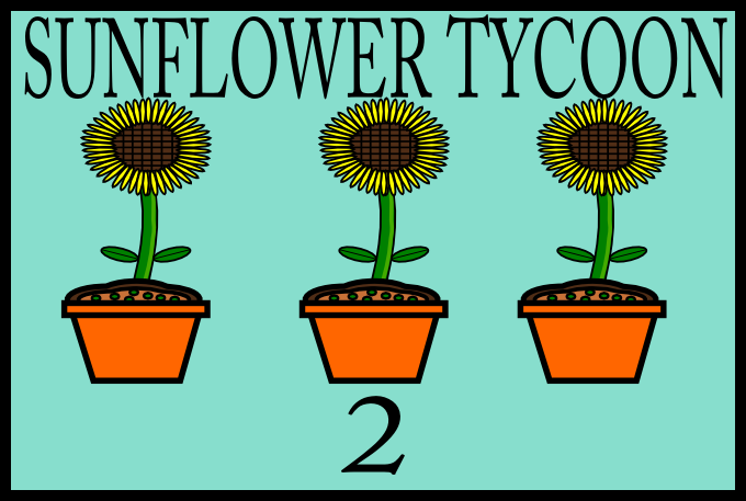 Play Sunflower Tycoon 2