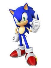 Play Sanic Game