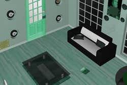 Play Escape Fan – Mini House Escape