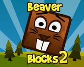 Play Beaver Blocks 2