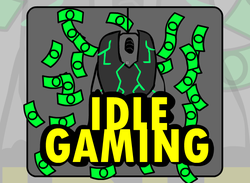 Play Idle Gaming