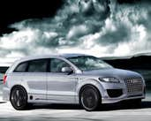 Play Audi Q7 Differences