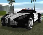 Play Aston Martin Police Puzzle
