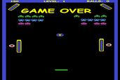 Play PONG INVADERS!!!