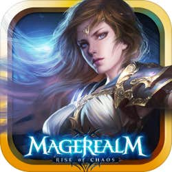 Play MageRealm