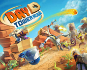 Play Day D: Tower Rush