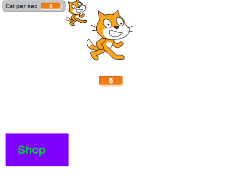 Play Make Cats 0.5 BETA RELEASE