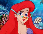 Play Ariel Nose Intervention