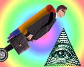 Play Illuminati Dodge
