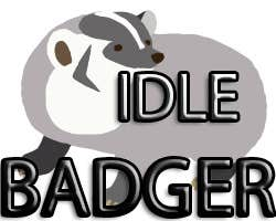 Play Badger Idle Game