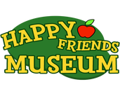 Play Happy Friends Museum