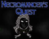 Play Necromancer's Quest Beta