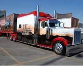 Play Gambler Truck Jigsaw