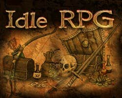Play Idle Rpg