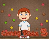 Play Candy Ride 3